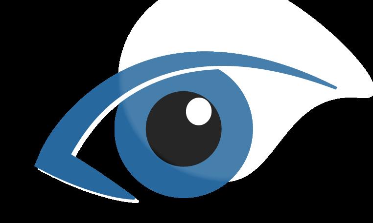 Image Gallery simple eye
